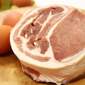 Ayrshire Bacon