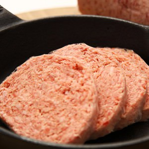 Round Pork Slice